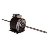 Century Motors DSB1034H (AO Smith), 5 5/8 Inch Diameter Double Shaft Fan/Blower Motor 230 Volts 1075 RPM 1/3 HP