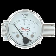 Dwyer Instruments DTFF-1S-25O FIXORIF O/C 25GPH
