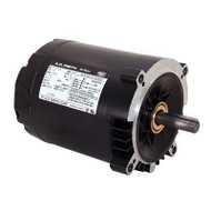 Century F392 (AO Smith), 48 & 56 Frame Split Phase Motor 115 Volts 1725 RPM 1/4 HP
