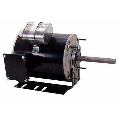 Century Motors FB1076V1 (AO Smith), 5 5/8 Inch Diameter Outdoor Ball Bearing Condenser Fan Motor 208-230/460 Volts 1075 RPM