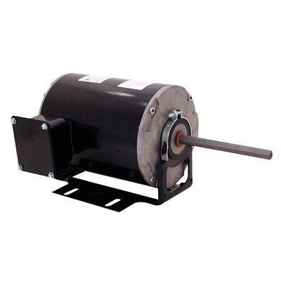 Century Motors FB3056 (AO Smith), 6 1/2 Inch Diameter Outdoor Ball Bearing Condenser Fan Motor 208-230/460 Volts 1140 RPM 1/2 HP