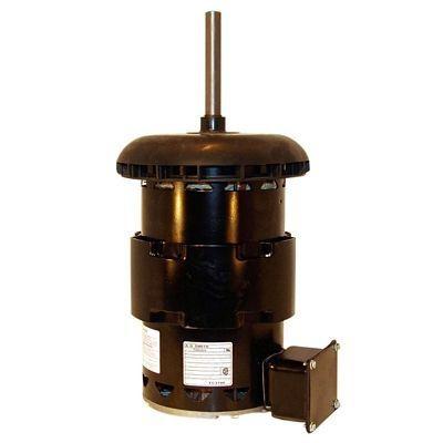 Century Motors FC3106F (AO Smith), 5 5/8 Inch Diameter Motor 200-230/460 Volts 1140 RPM