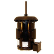 Century Motors FC3156F (AO Smith), 5 5/8 Inch Diameter Deluxe Commercial Condenser Fan Motor 200-230/460 Volts 1120 RPM 1 1/2 HP