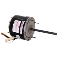 Century Motors FE1056 (AO Smith), 5 5/8 Inch Diameter Totally Enclosed Outdoor Ball Bearing Fan Motor 208-230 Volts 1075 RPM 1/2 HP