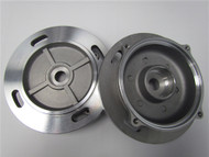 Lafert Motors FLE112B5, 112 'D' FLANGE FOR EX PROOF