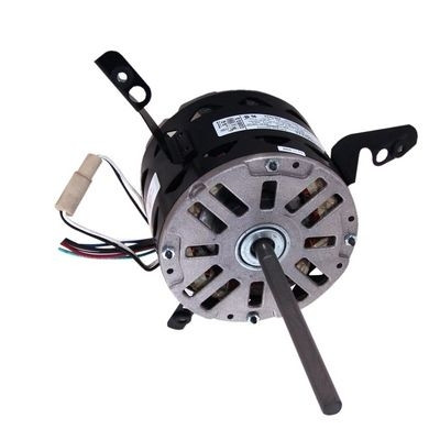 Century Motors FM1056 (AO Smith), 5 5/8 Inch Diameter Motor 208-230 Volts 1075 RPM