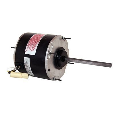 Century Motors FSE1056SF (AO Smith), 5 5/8 Inch Diameter Motor 208-230 Volts 1075 RPM