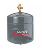 AMTROL FT-109, 109-1 FILL-TROL TANK & VALVE