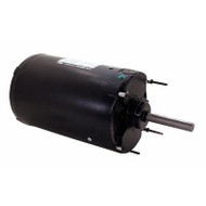 Century Motors FY3156 (AO Smith), 6 1/2 Inch Diameter Stock Motor 200-230/460 Volts 1140 RPM 1 1/2 HP