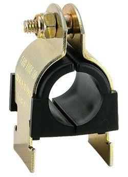 ZSI 006T010, CUSH-A-CLAMP