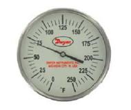 Dwyer Instruments GBTB59014D GLOW IN DARK THERMO
