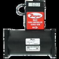 Dwyer Instruments GFM-1140 MFM AL N2 0-60 L/MIN
