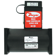 Dwyer Instruments GFM-2102 MFM SST N2 0-20ML/MIN