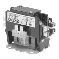 Fasco H130A, Contactor 1 Pole 30 Amps 24 Coil Voltage