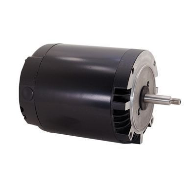 Century Motors H155 (AO Smith), Century NEMA C Face Commercial Pump Motor 208-230/460 Volts 3450 RPM 1/2 HP