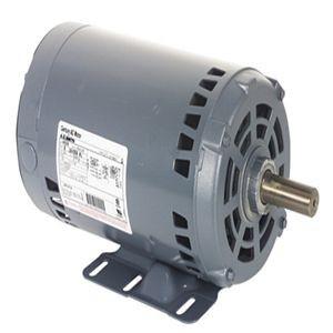 Century H539L, Motor