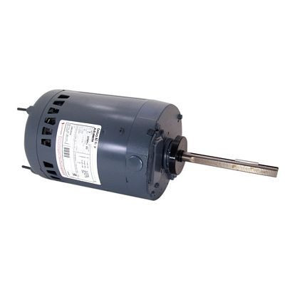 Century Motors H567 (AO Smith), 6 1/2 Inch Diameter Stock Motor 460/200-230 Volts 1140 RPM 3/4 HP