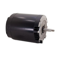 Century Motors H607 (AO Smith), Century NEMA C Face Commercial Pump Motor 208-230/460 Volts 3450 RPM 1 1/2 HP