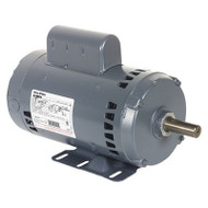 Century Motors H847 (AO Smith), Three Phase ODP Rigid Base Motor 460/208-230 Volts 3600 RPM 5 HP