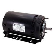 Century Motors H853V2 (AO Smith), Three Phase ODP Resilient Base Motor 460/200-230 Volts 1725 RPM 1 1/2 HP