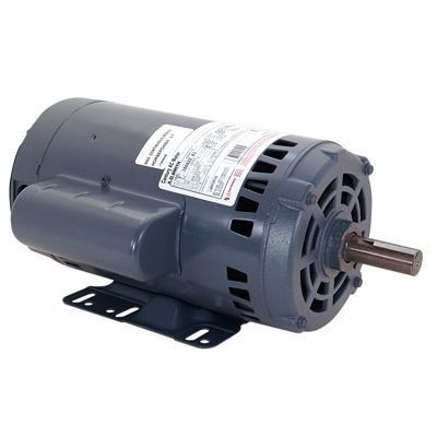 Century Motors H980L (AO Smith), 6 1/2 Inch Diameter Motors 208-230/460 Volts 1725 RPM