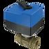 Dwyer Instruments HBAV2612 1-1/2BSPT 120VAC FLTG