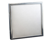 "Permatron HFA100-12, 1/2"" Thick High-Efficiency Industrial Washable Electrostatic Filter 0-100 sq in"
