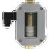 Dwyer Instruments HFT-2588 BR 1-1/2 NPT 15-90 GP