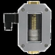 Dwyer Instruments HFT-3202 2 GPM 1/2 NPT SST