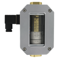 Dwyer Instruments HFT-3202-B SST 1/2 NPT 2 GPM