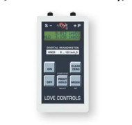 Dwyer Instruments HM28D3C20000 28IN 1% DGTL MAN