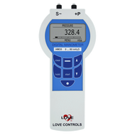 Dwyer Instruments HM3531ALK600 108PSIA 1% DGTL