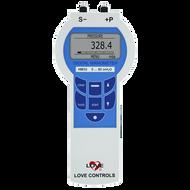 Dwyer Instruments HM3531DLE300 80IN 2% DGTL MAN