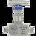 "Dwyer Instruments HNV-SSS21B 1/8"" MXF 6000 SST N"