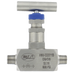 "Dwyer Instruments HNV-SSS22B 1/4"" MXF 6000 SST N"