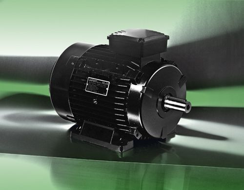Lafert Motors HPS132-3600-391-460, Permanent Magent Stand Alone 25HP 460V - 3600 RMP