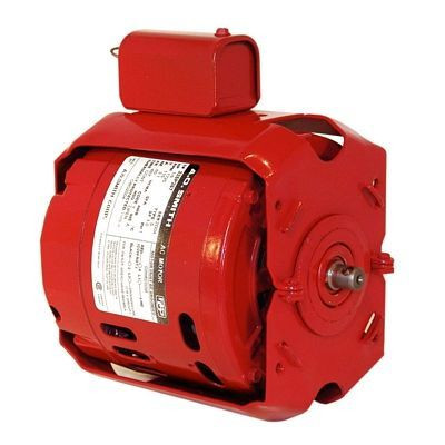 Century Motors HW2024B1L (AO Smith), Century And Universal Electric Hot Water Circulator Pump Motor 115 Volts 1800 RPM 1/4 HP