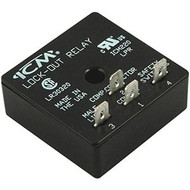 ICM ICM220, Compressor Controller