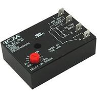 ICM ICM253, Fan Blower Control