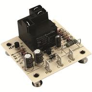 ICM ICM255, Fan Blower Control