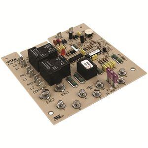 ICM ICM275, Fan Blower Control