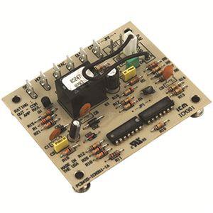 ICM ICM301, Defrost Control
