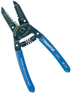 Imperial Stride Tool IE-177 (Milbar 5E), Stripper/Cutter - 10-20 AWG