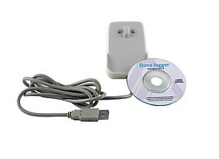 General Tools INT8819 Base, Windows_ Software and USB Cable for DL8835