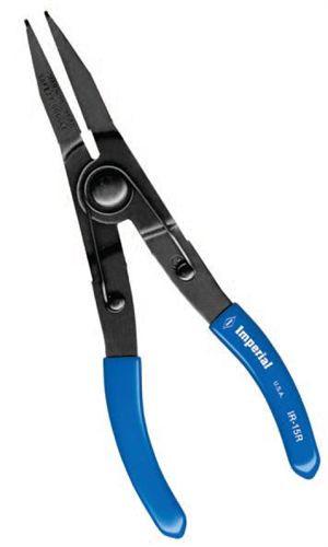 Imperial Stride Tool IR-15R (Milbar 15R), Lock Ring Pliers - Small, Auto Transmission