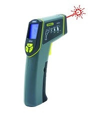 General Tools IRT657 12:1 Wide-range Infrared Thermometer