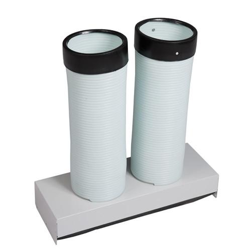 KwiKool, KDC-24, Cold Air Supply Chute Kit