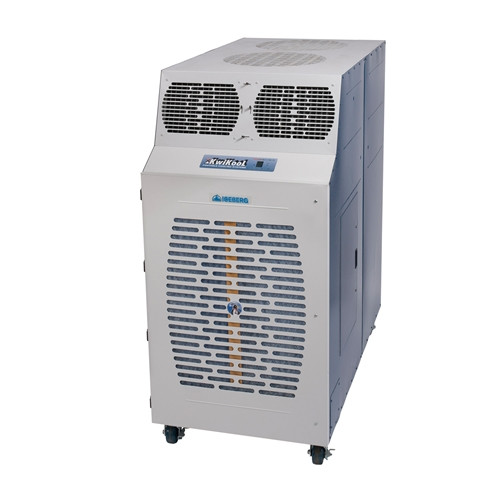 KwiKool, KIB12023, 10-ton, 120,000 Btu Indoor Portable Air Conditioner