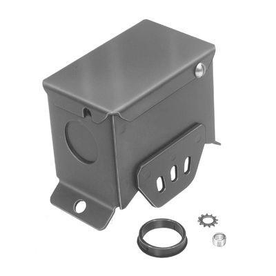 Fasco KIT144, Motor Conduit Boxes