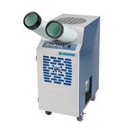 KwiKool, KPAC1411-2; 11-ton, 13,700 Btu Single Duct Indoor Portable Air Conditioner